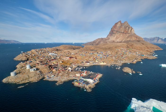 The Ultimate Travel Guide to Uummannaq