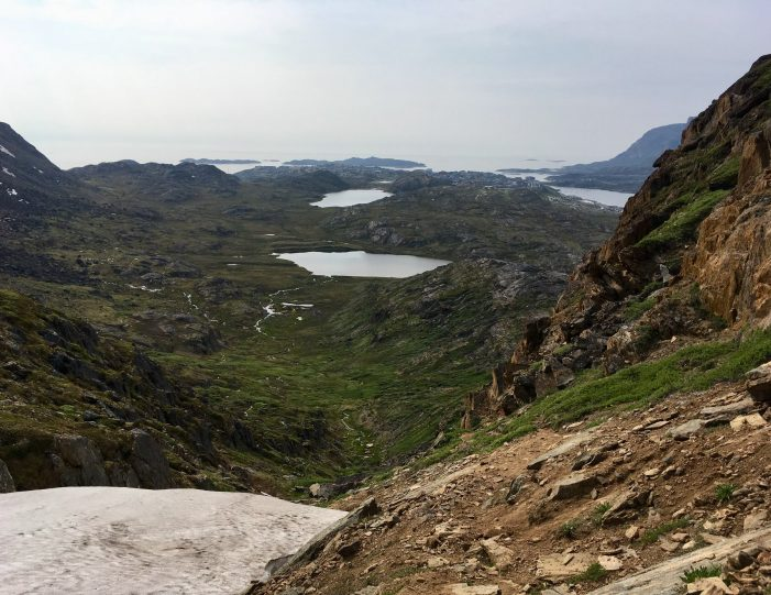 Arctic Circle Trail hike - Sisimiut - Guide to Greenland2