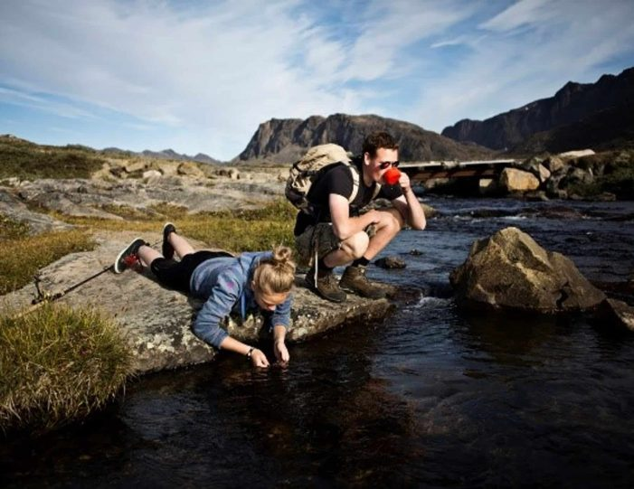Arctic Circle Trail hike - Sisimiut - Guide to Greenland3