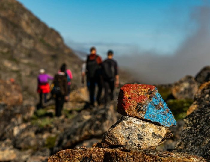 Arctic Circle Trail hike - Sisimiut - Guide to Greenland4
