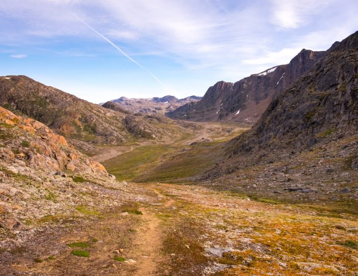 Arctic Circle Trail hike - Sisimiut - Guide to Greenland5