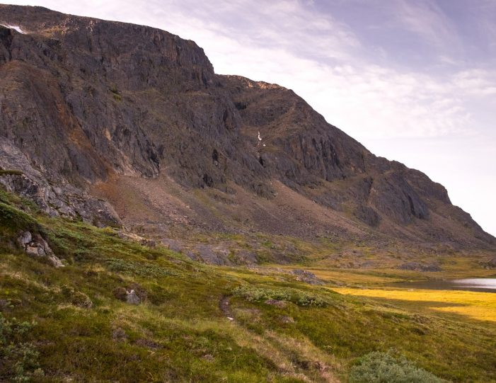 Arctic Circle Trail hike - Sisimiut - Guide to Greenland6