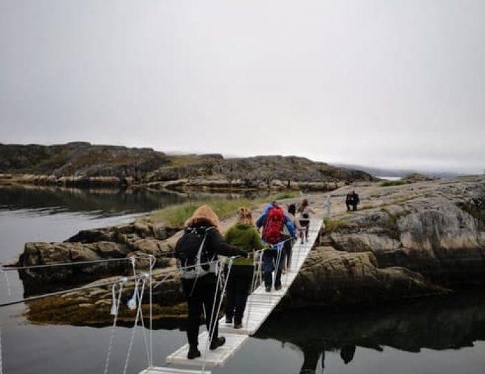 Assaqutaq Trail Transfer Sisimiut - Guide to Greenland2