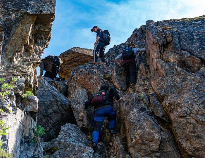 Assaqutaq Trail Transfer Sisimiut - Guide to Greenland9