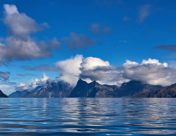 Best Of Nuuk Fjord Nuuk - Guide to Greenland2