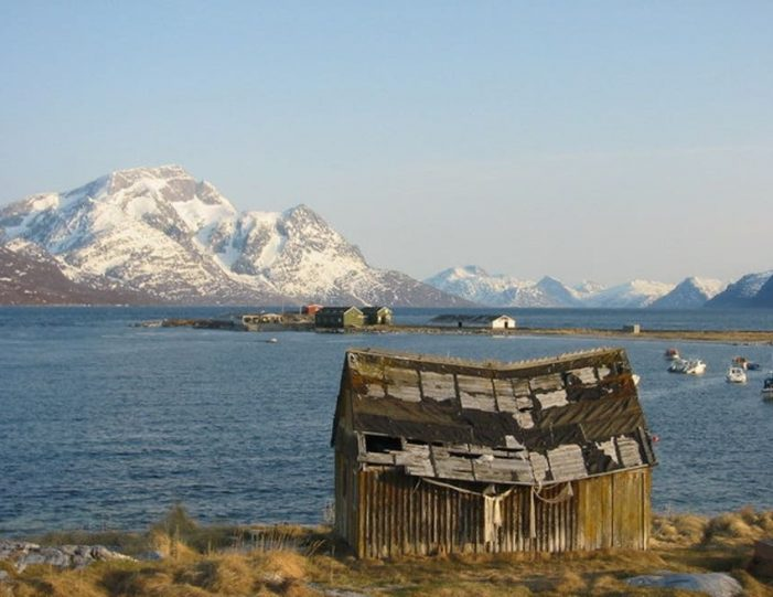 Best Of Nuuk Fjord Nuuk - Guide to Greenland3