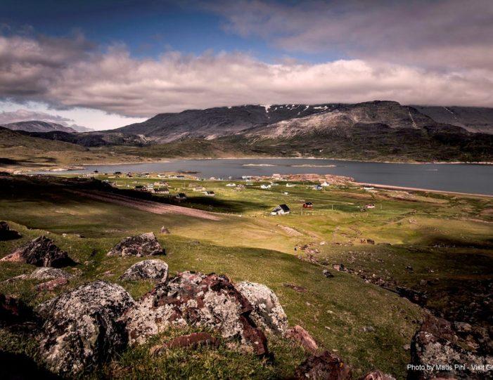 Boat Charter | Narsaq | South Greenland-Guide to Greenland3