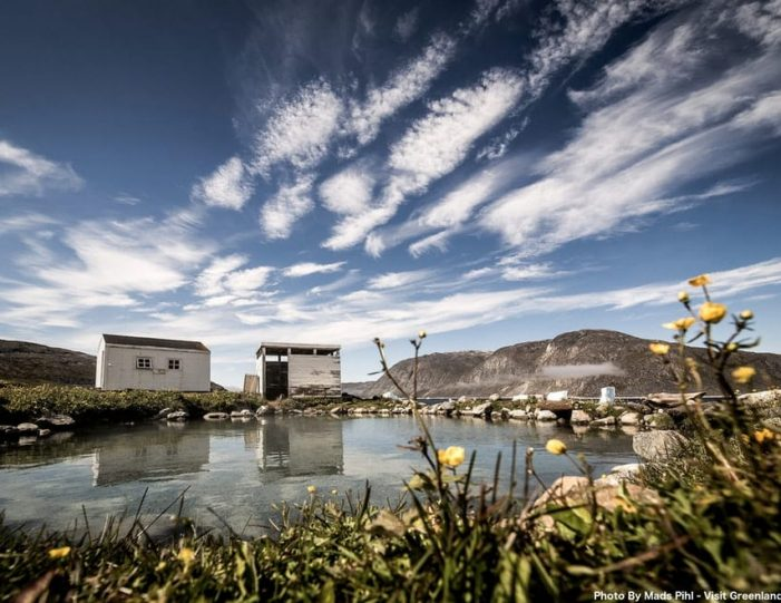Boat Charter | Narsaq | South Greenland-Guide to Greenland5