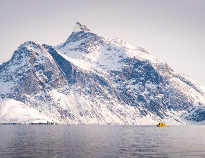 Boat Shuttle Express Kapisillit Nuuk - Guide to Greenland2