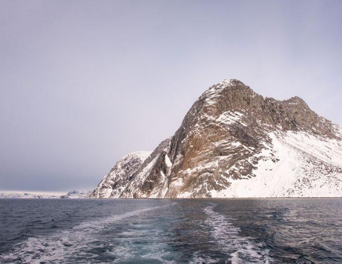 Boat Shuttle Express Kapisillit Nuuk - Guide to Greenland6