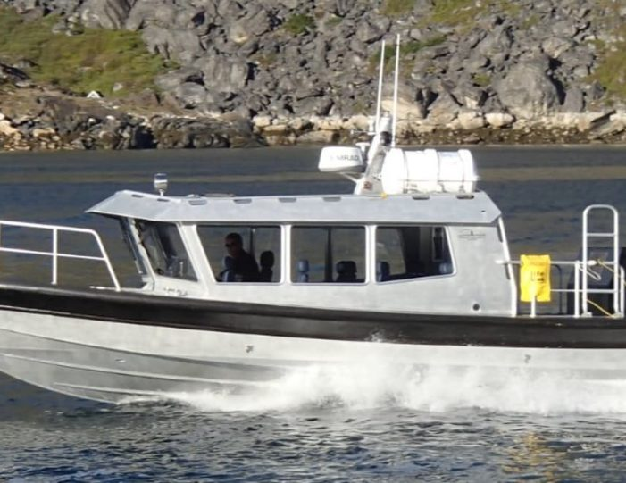 Boat charter Nuuk West Greenland - Guide to Greenland1