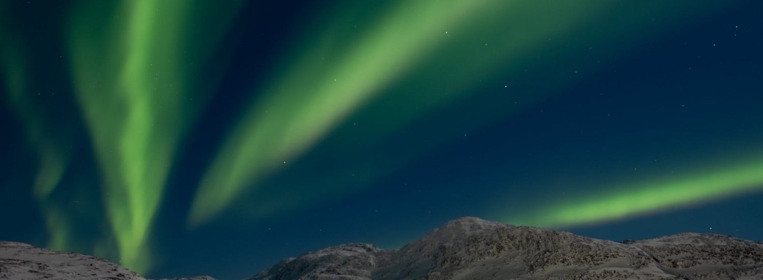 Capturing the Aurora in Greenland - Guide to Greenland3