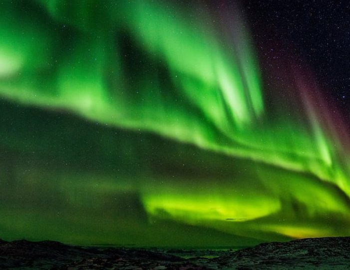 Chasing the Northern Lights | Ilulissat | Disko Bay- Guide to Greenland2
