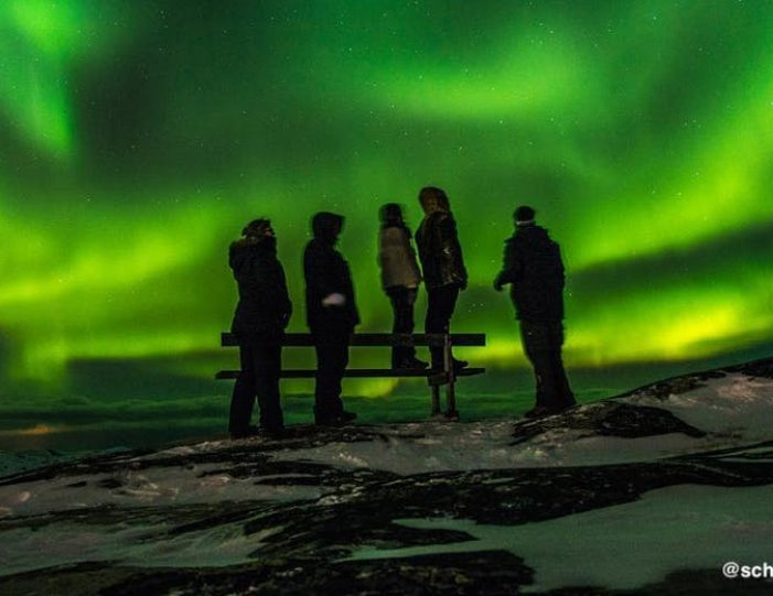 Chasing the Northern Lights | Ilulissat | Disko Bay- Guide to Greenland3