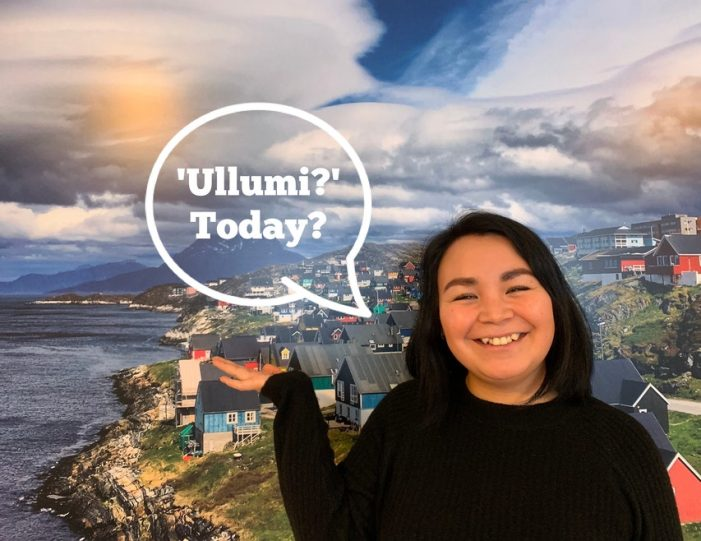 Crash Course in Greenlandic | Ilulissat-Guide to Greenland3