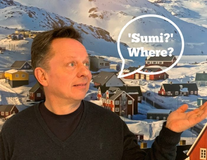 Crash Course in Greenlandic | Ilulissat-Guide to Greenland5