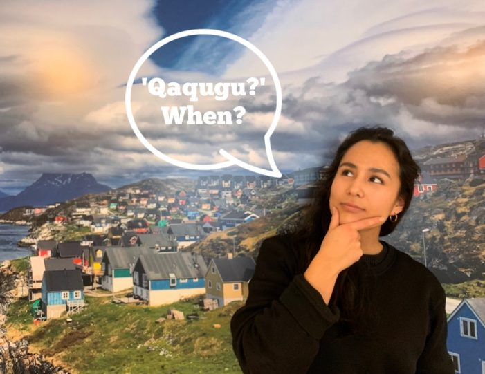Crash Course in Greenlandic | Ilulissat-Guide to Greenland6
