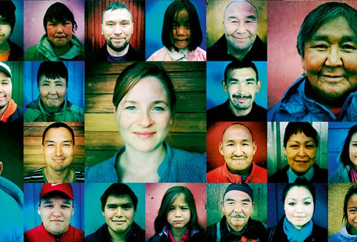 David-Trood-diversity-in-the-faces-of-Greenland