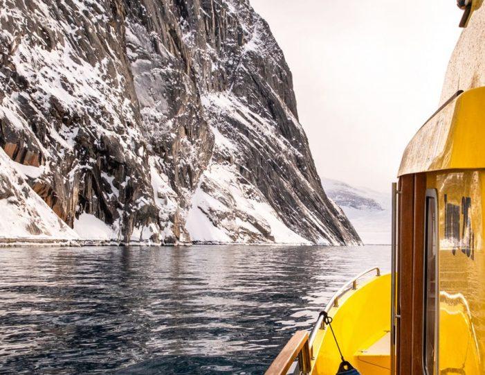 Deep Sea Fishing   Nuuk - Guide to Greenland11