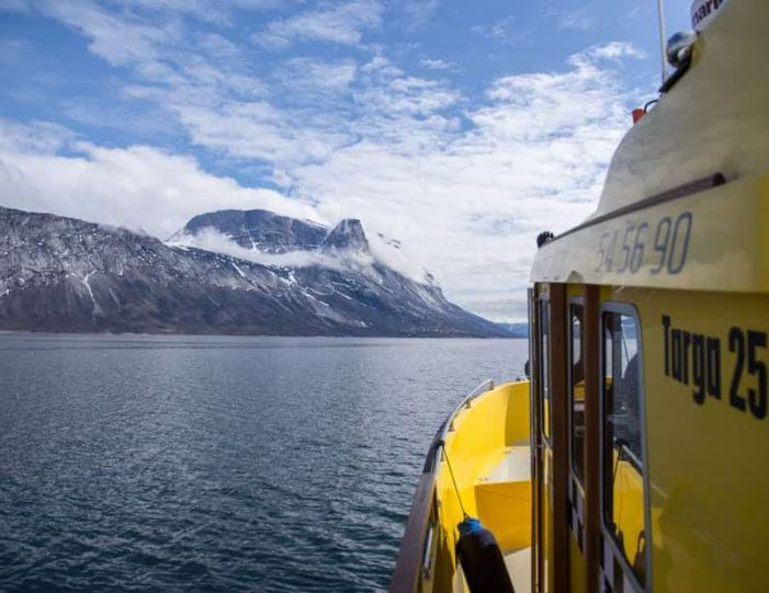 Deep Sea Fishing | Nuuk - Guide to Greenland5