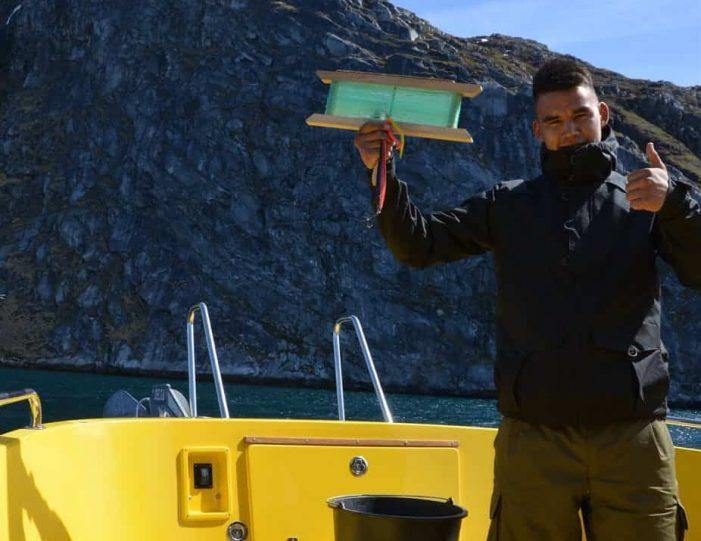 Deep Sea Fishing | Nuuk - Guide to Greenland9