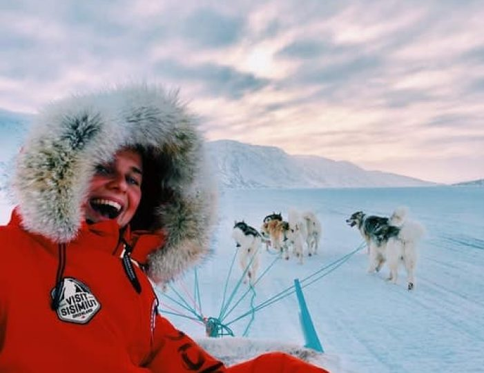 Discover Dogsledding Sisimiut - Guide to Greenland4