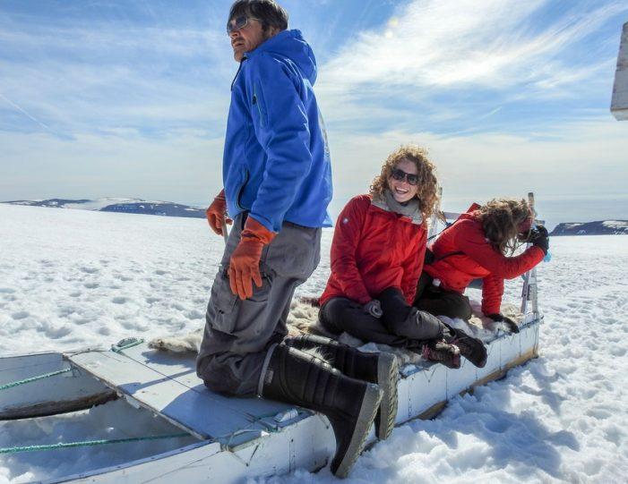 Dogsledding 2 hours Uummannaq North Greenland - Guide to Greenland9