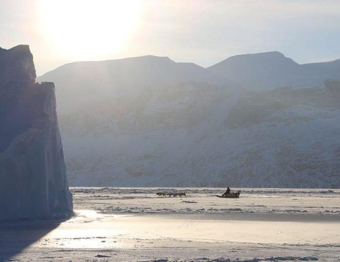 Dogsledding 4 hours Uummannaq North Greenland - Guide to Greenland6