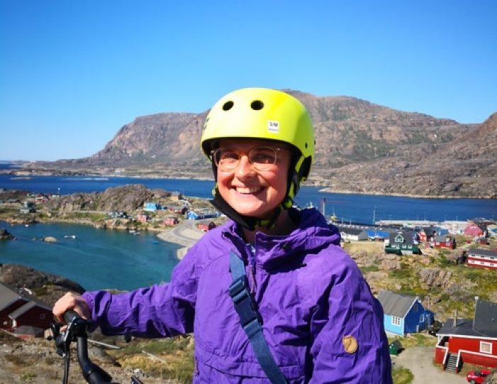 E-bike City Tour Sisimiut - Guide to Greenland1
