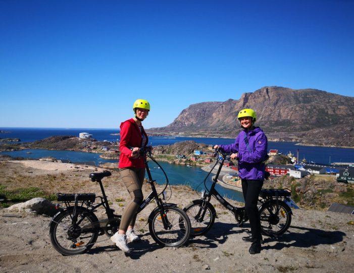 E-bike City Tour Sisimiut - Guide to Greenland7
