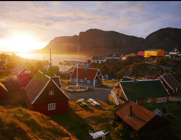 E-bike City Tour Sisimiut - Guide to Greenland8