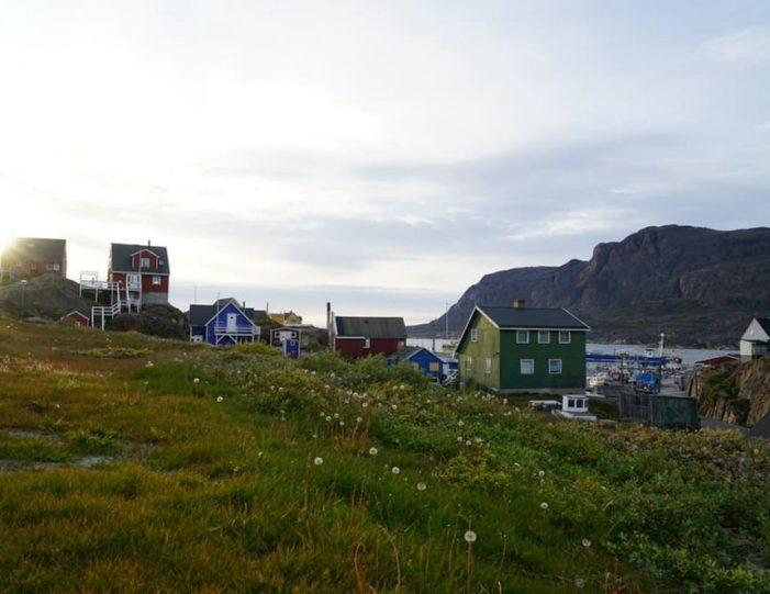 E-bike Explore The Wilderness Sisimiut - Guide to Greenland3