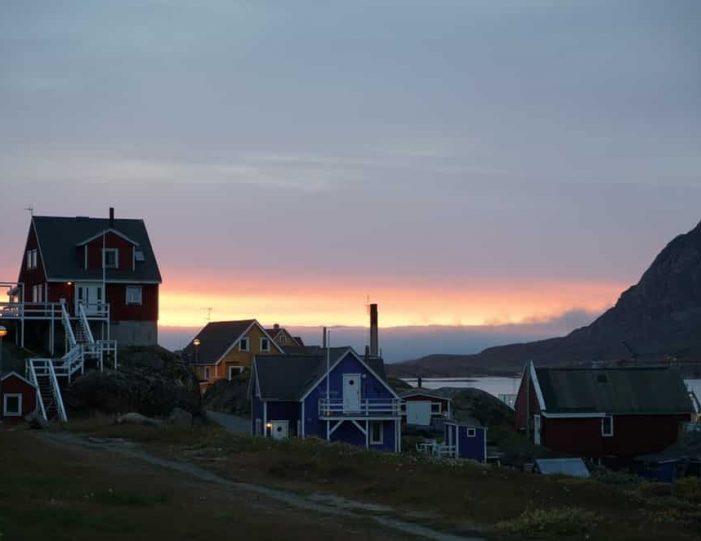 E-bike Explore The Wilderness Sisimiut - Guide to Greenland5