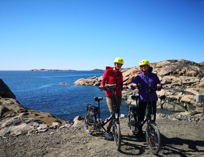 E-bike Explore The Wilderness Sisimiut - Guide to Greenland8