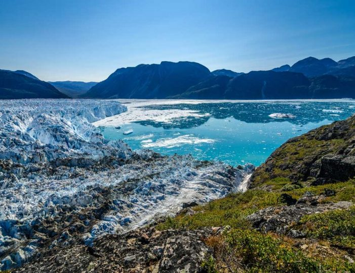 East Greenland & Prins Christian Sound Expedition Micro Cruise | Kulusuk to Narsarsuaq - Guide to Greenland1