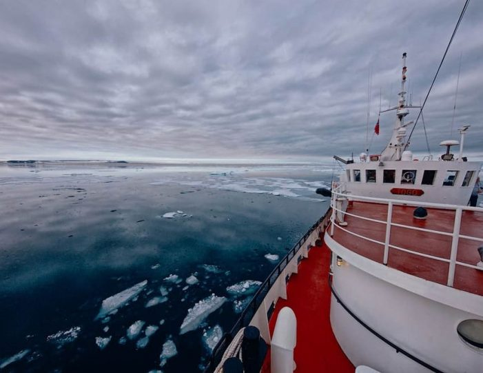East Greenland & Prins Christian Sound Expedition Micro Cruise | Kulusuk to Narsarsuaq - Guide to Greenland2