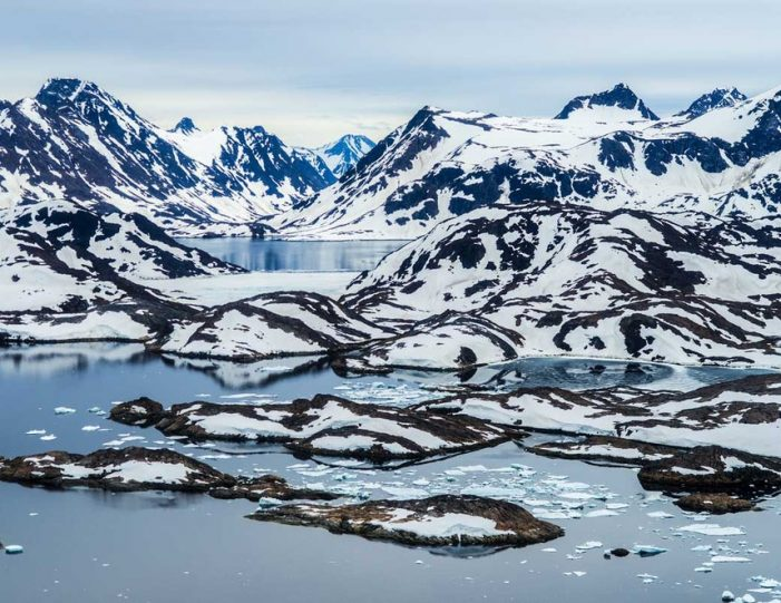 East Greenland & Prins Christian Sound Expedition Micro Cruise | Kulusuk to Narsarsuaq - Guide to Greenland31