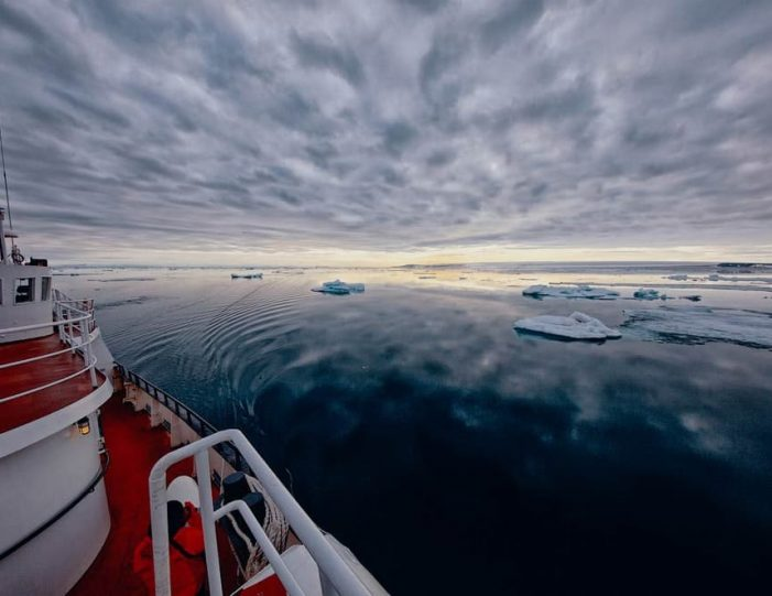 East Greenland & Prins Christian Sound Expedition Micro Cruise | Kulusuk to Narsarsuaq - Guide to Greenland4