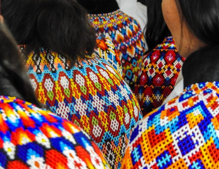 Experience the making of Greenlandic National Costumes - Guide to Greenland1