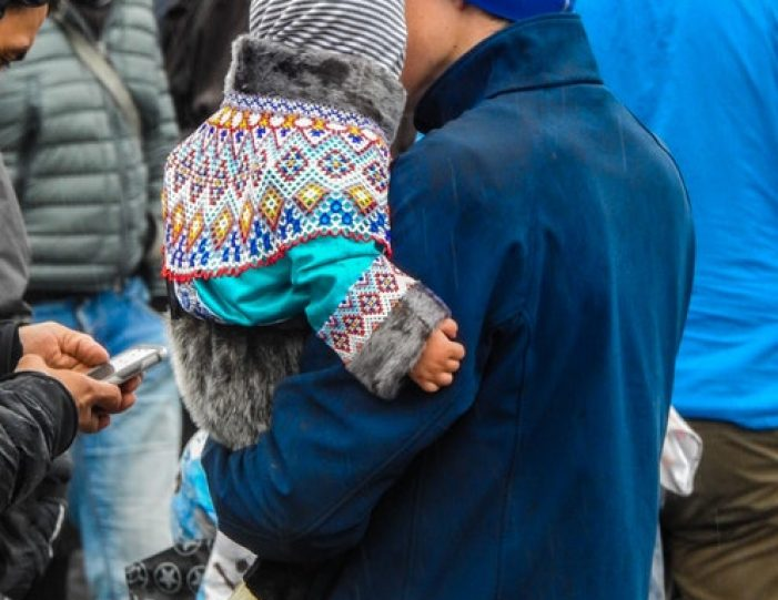 Experience the making of Greenlandic National Costumes - Guide to Greenland4