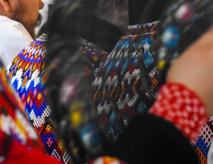 Experience the making of Greenlandic National Costumes - Guide to Greenland5