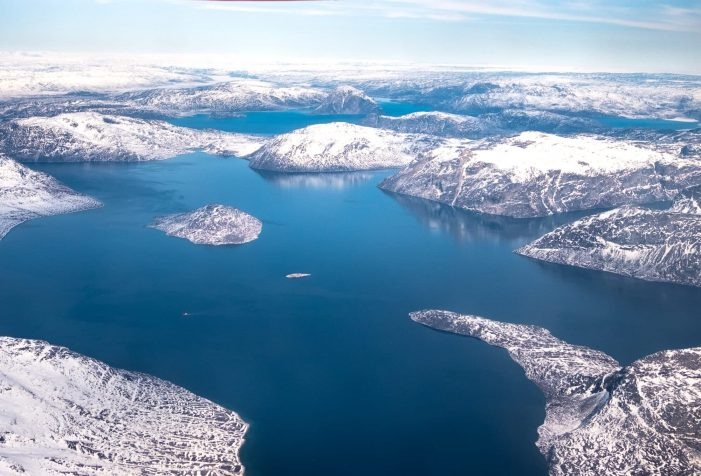 Flying-over-the-Nuuk-Fjord-in-Spring-Guide-to-Greenland