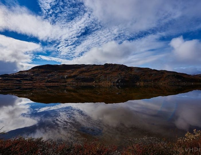 Grand Fly Fishing Adventure | Nuuk-Guide to Greenland11