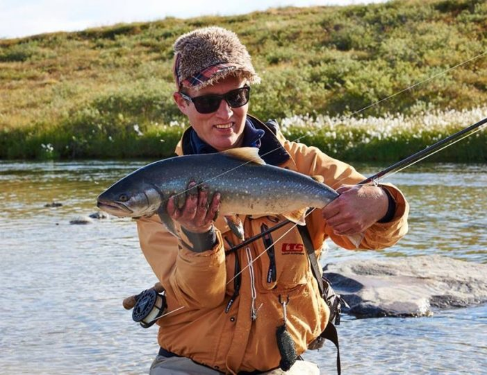 Grand Fly Fishing Adventure | Nuuk-Guide to Greenland2
