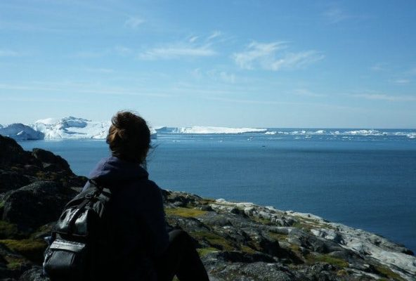 Hello from Nuuk, capital of Greenland - Guide to Greenland3