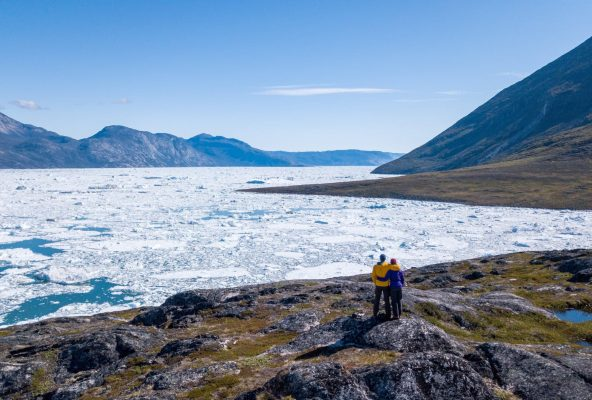 Hiking to the Nuuk Icefjord - Guide to Greenland3