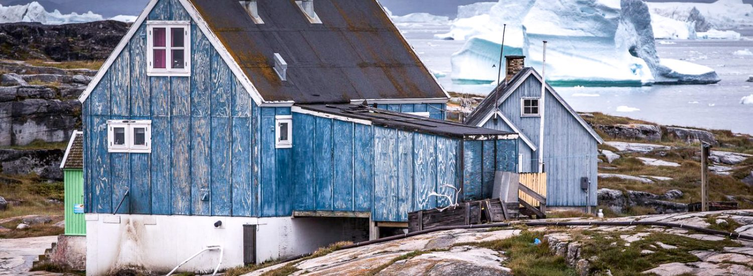 The Ultimate Travel Guide to Ilulissat