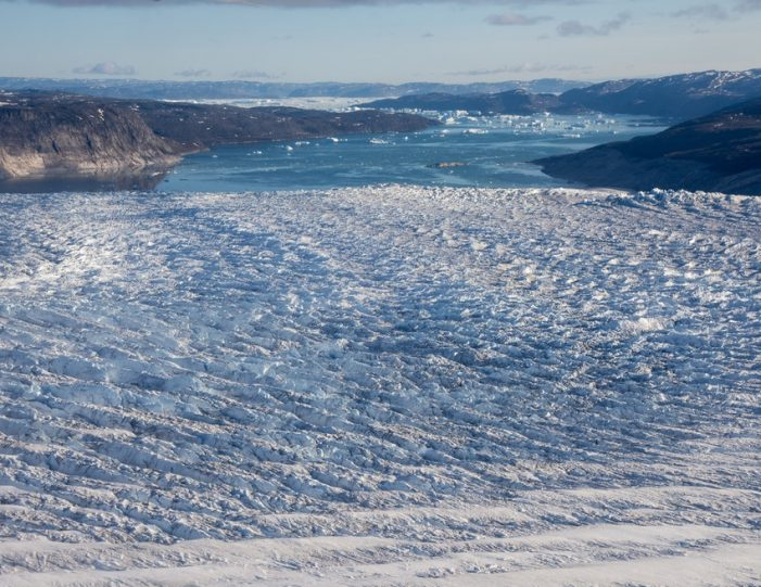 ISUA Glacier Adventure By Helicopter | Ilulissat | Disko Bay - Guide to Greenland1