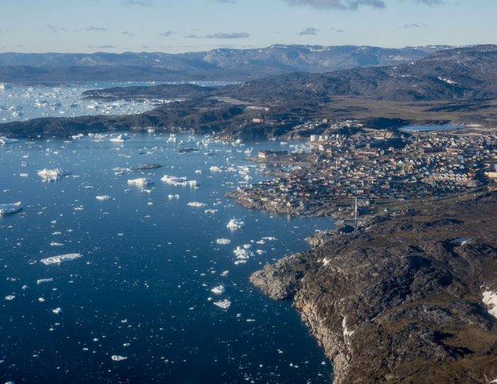 ISUA Glacier Adventure By Helicopter | Ilulissat | Disko Bay - Guide to Greenland2