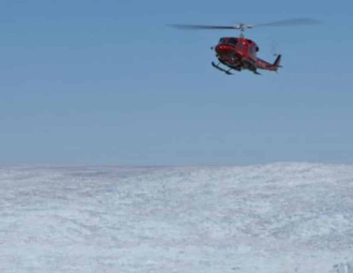 ISUA Glacier Adventure By Helicopter | Ilulissat | Disko Bay - Guide to Greenland4